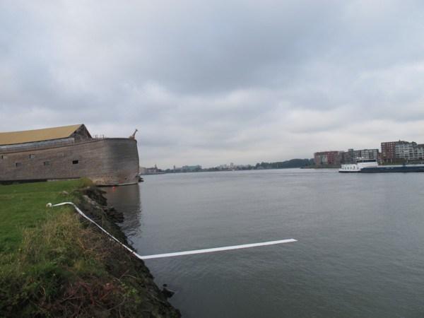 Malieveld @ Kunstrand Dordrecht