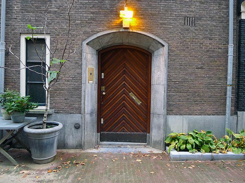Versus @ Momart (nieuw in Amsterdam)