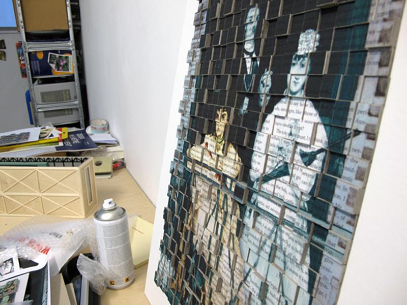 Atelier Artemis Potamianou