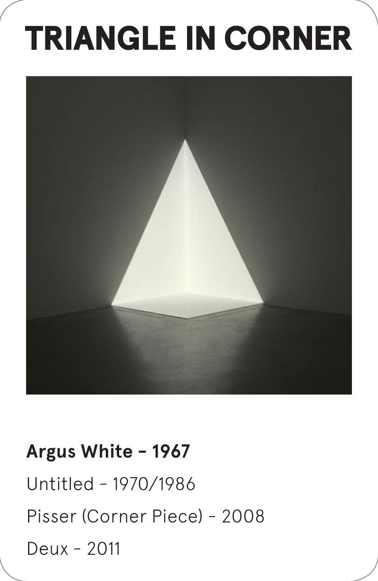 James-Turrell---Argus-White---1967