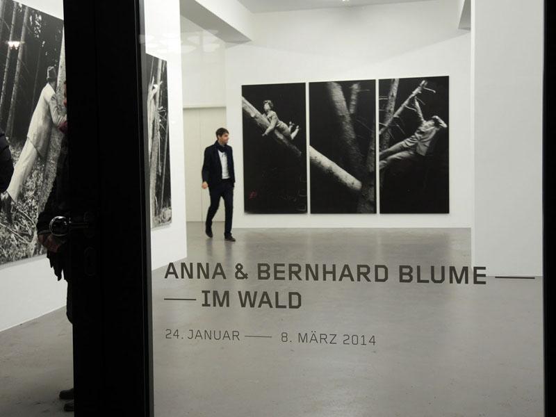 Anna & BernhAnna & Bernhard Blume in Berlijn (deel1)ard Blume in Berlijn (deel1)