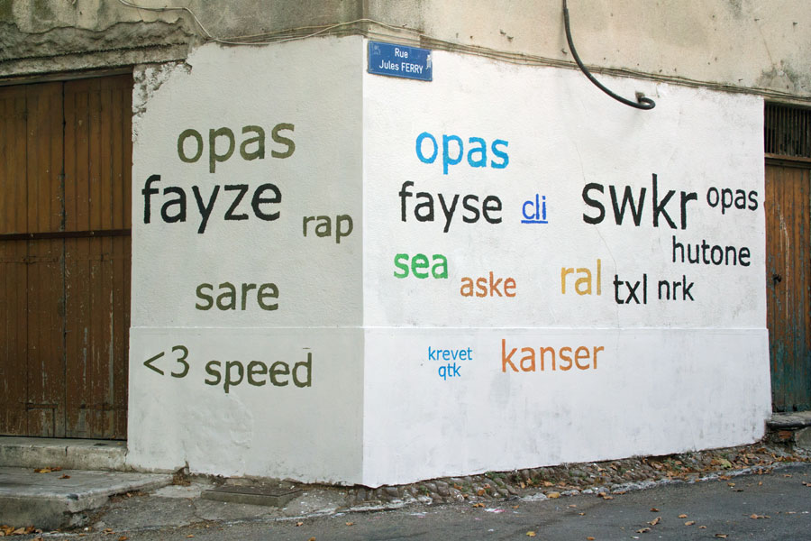 2012_TAGCLOUDS_RUEJULESFERRY_ARLES_MATHIEUTREMBLIN_IMG_9300