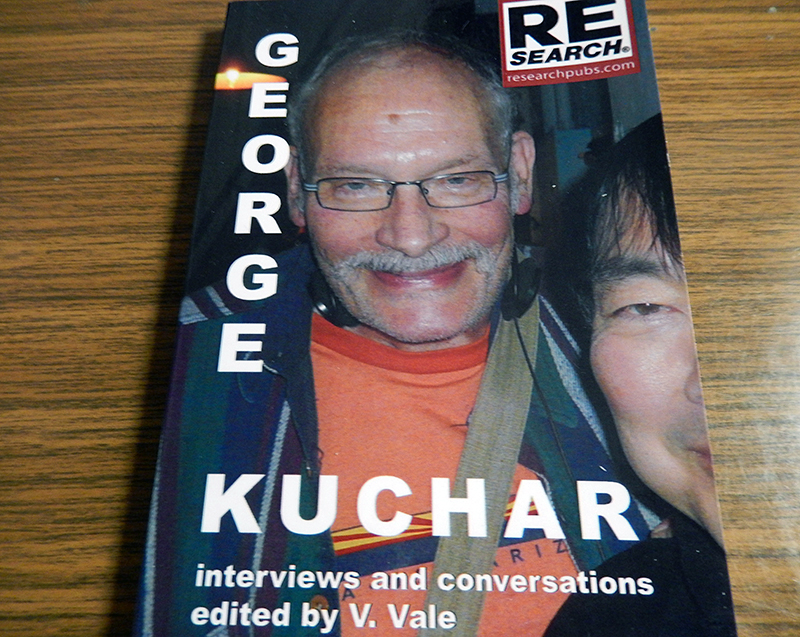 George Kuchar @ RE/Search