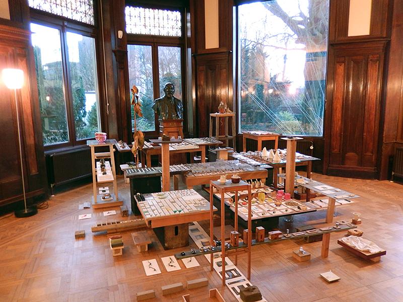 Hoe verzamelt een kunstenaar? @ De Mesdag Collectie