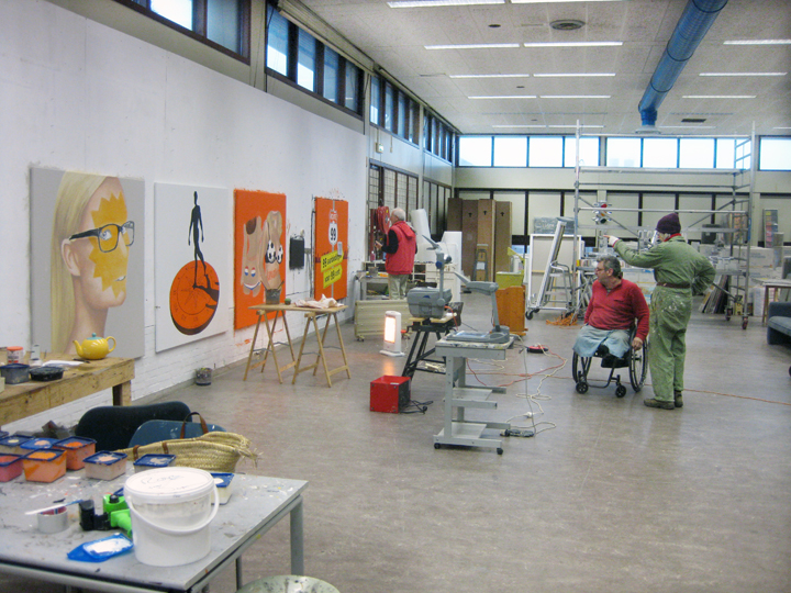 AtelierRobScholte_Scholte&Assistenten