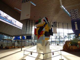 Boris Tellegen, Art Rotterdam Week 2014