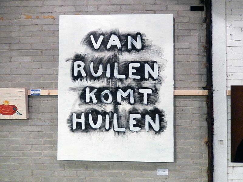 Fitax @ Van Nellefabriek