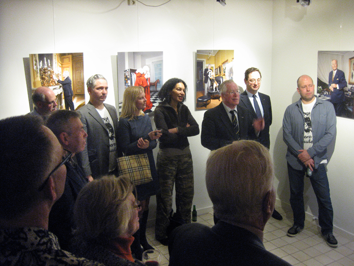Galerie44_Opening