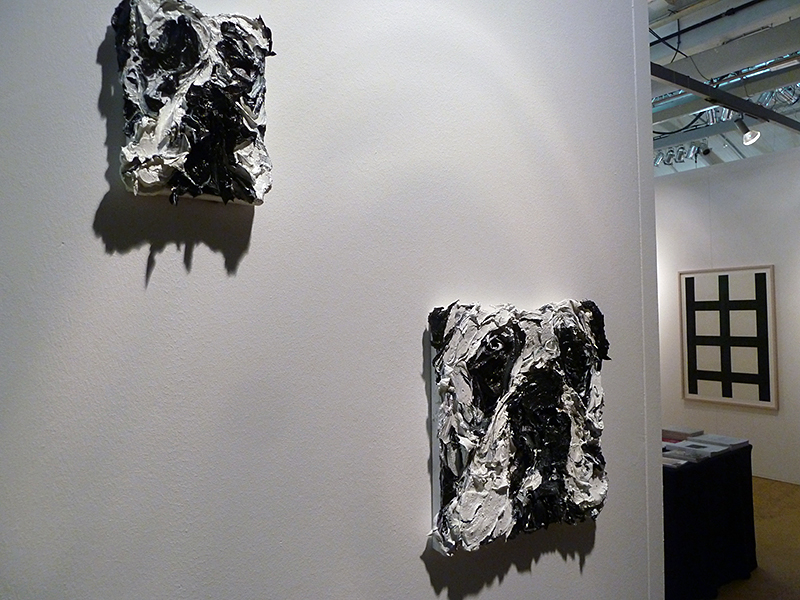 RAW Art Fair 2014