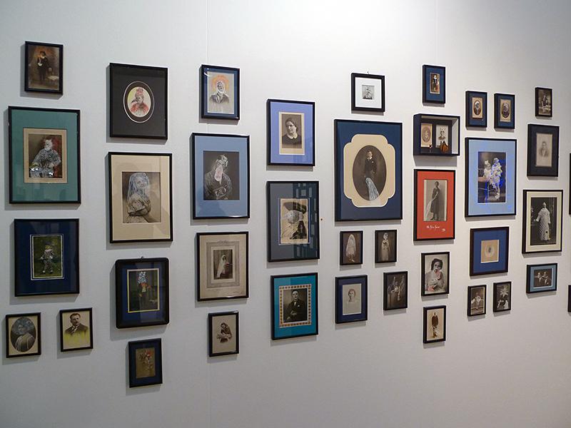 RAW Art Fair 2014