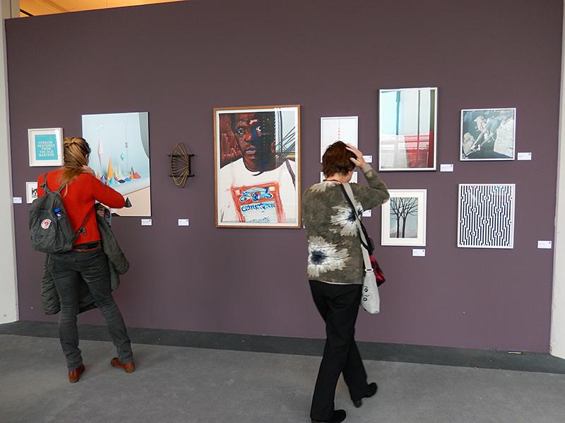 We Like Art @ Art Rotterdam 2014