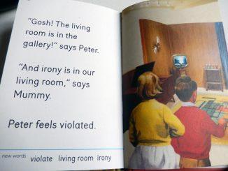 Penguin Group Targets Artist Over Satirical Art Book