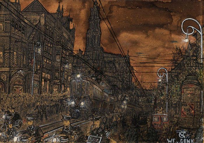 Rozengracht,ca.-1957_-27,5x39,2-cm