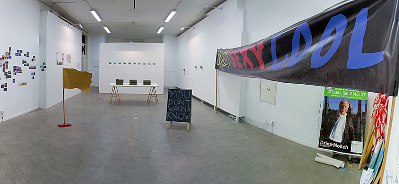 Cool District exhibition view_9