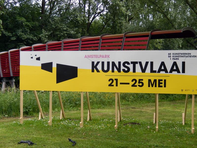 Kunstvlaai 2014