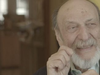 Milton Glaser in conversation with Steve Heller