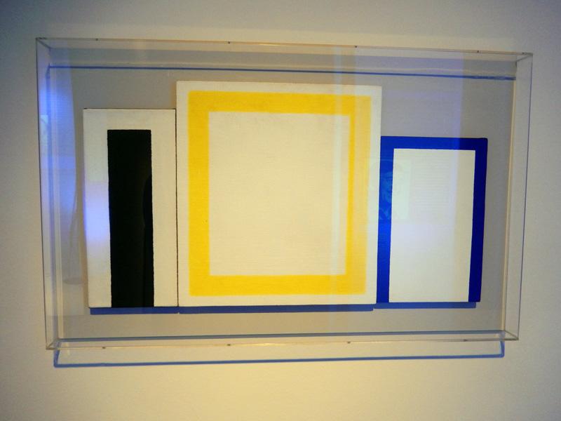 Ik hou van Holland. Nederlandse kunst na 1945 @ Stedelijk Museum Schiedam