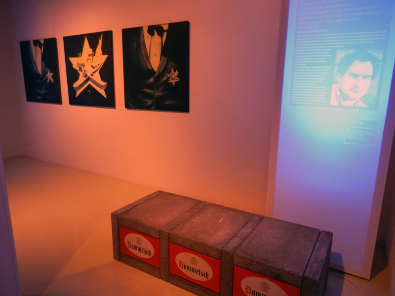 SIk hou van Holland. Nederlandse kunst na 1945 @ Stedelijk Museum Schiedam