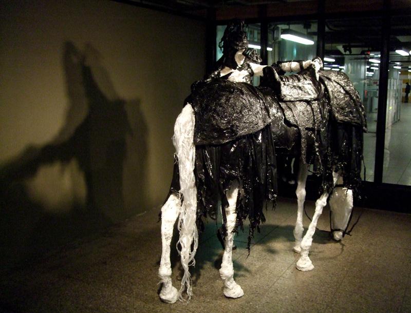 Wim Vonk, Mathieu Klomp en Erik Alkema @ Etalagegalerie Inkijk