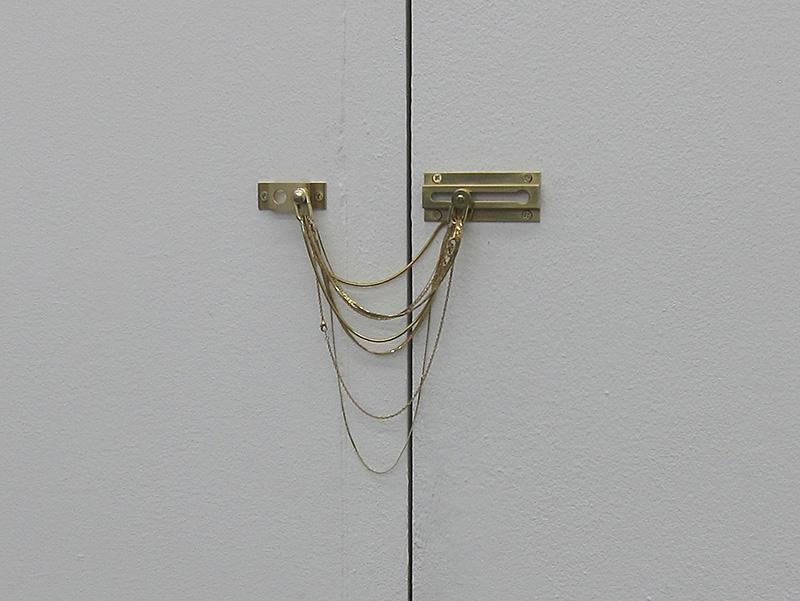 deursluiting