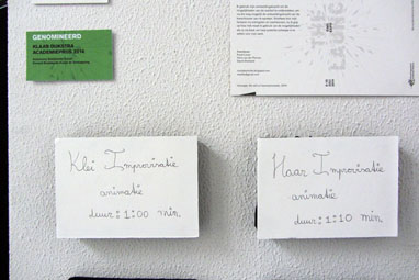 Eindexamen Academie Minerva en Frank Mohr Instituut