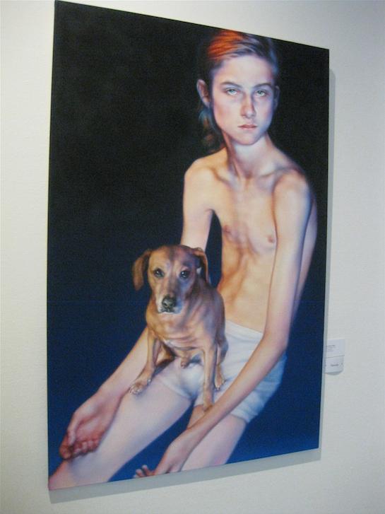 Stedelijk Museum Zwolle - Mannen door Vrouwen - Anya Janssen -
