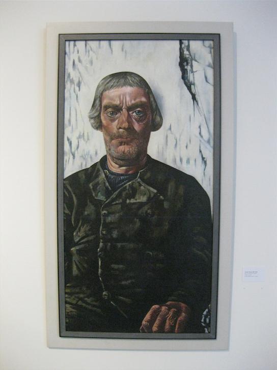Stedelijk Museum Zwolle - Mannen door Vrouwen - Charley Toorop