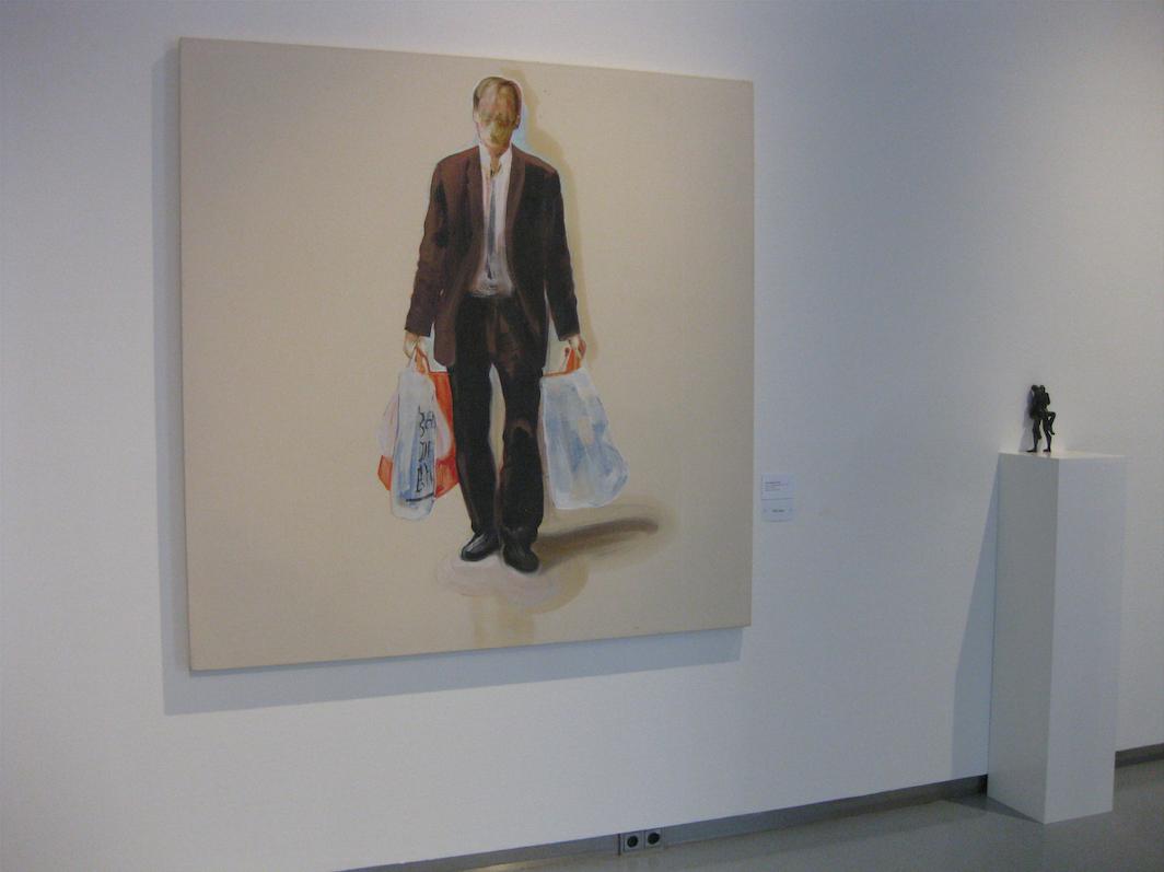 Stedelijk Museum Zwolle - Mannen door Vrouwen - Edith Meijering