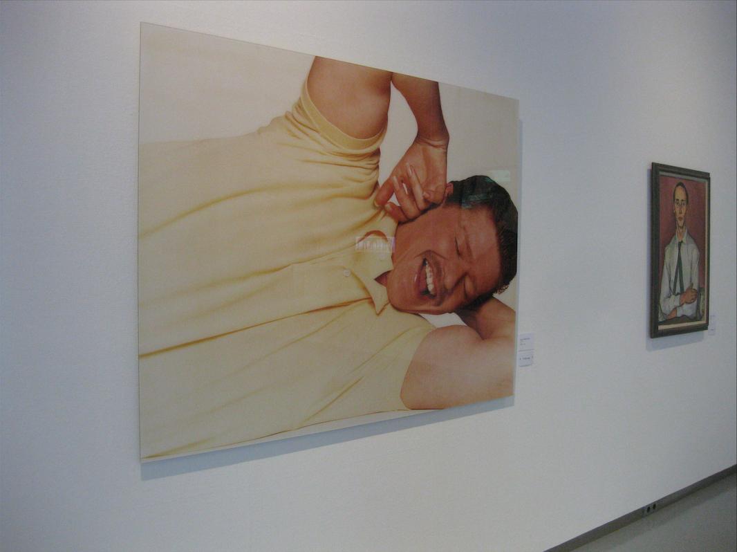 Stedelijk Museum Zwolle - Mannen door Vrouwen - Inez van Lamsweerde -