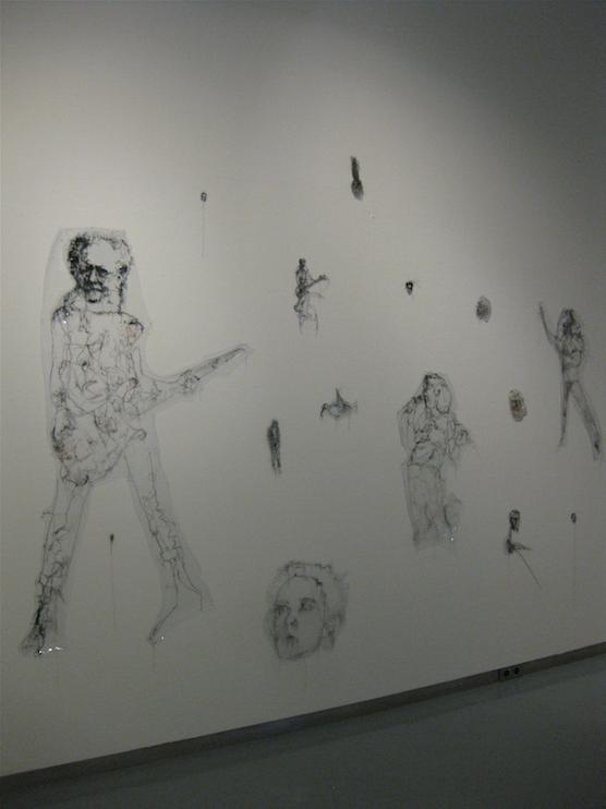 Stedelijk Museum Zwolle - Mannen door Vrouwen - Saminte Ekeland1