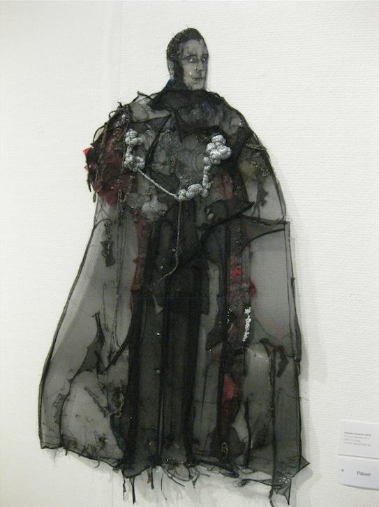 Stedelijk Museum Zwolle - Mannen door Vrouwen - Saminte Ekeland2