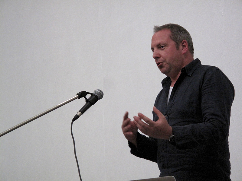 Unnoticed Art Festival, the Final Presentation