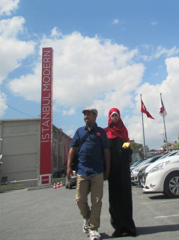 Istanbul Modern2