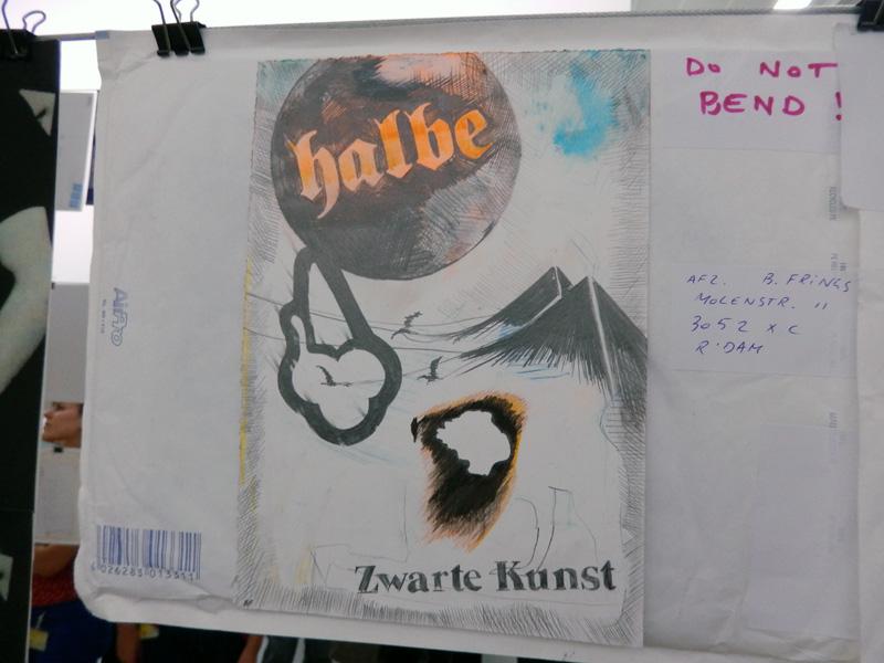 Joanneke Meester @ De Nederlandsche Bank