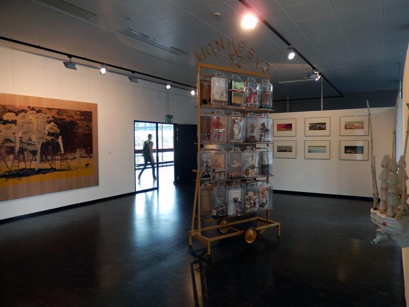 Jeroen Bodewits @ Erasmus Galerij