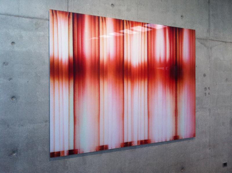 Sarah Westphal in Be-Part, Waregem