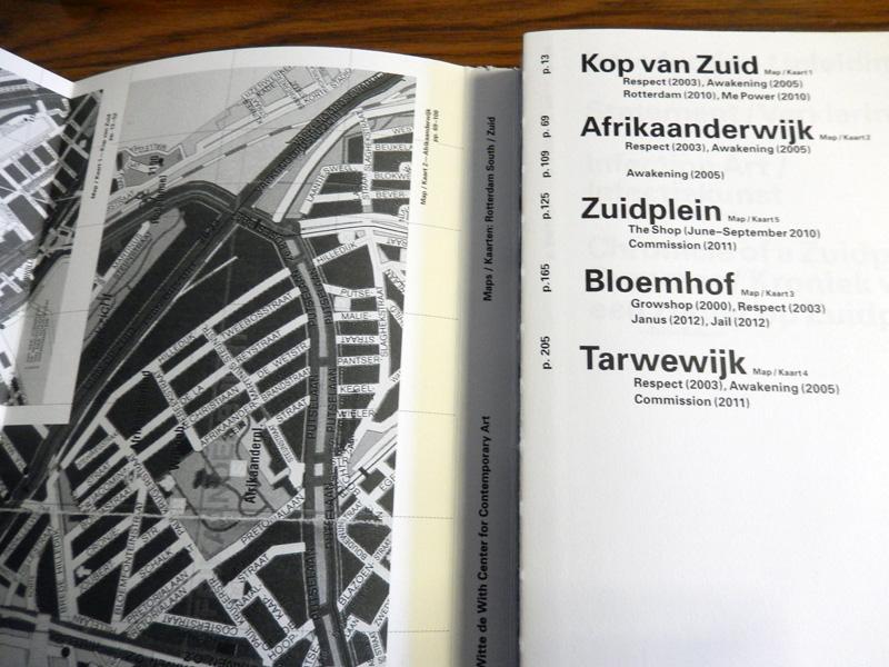 Erik van Lieshout, Rotterdam Zuid – Home