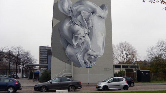 Ozon, Rotterdam