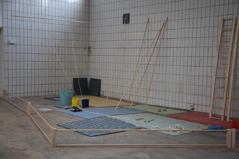 Gedachte-experiment @ KiK (Kunst in Kolderveen)
