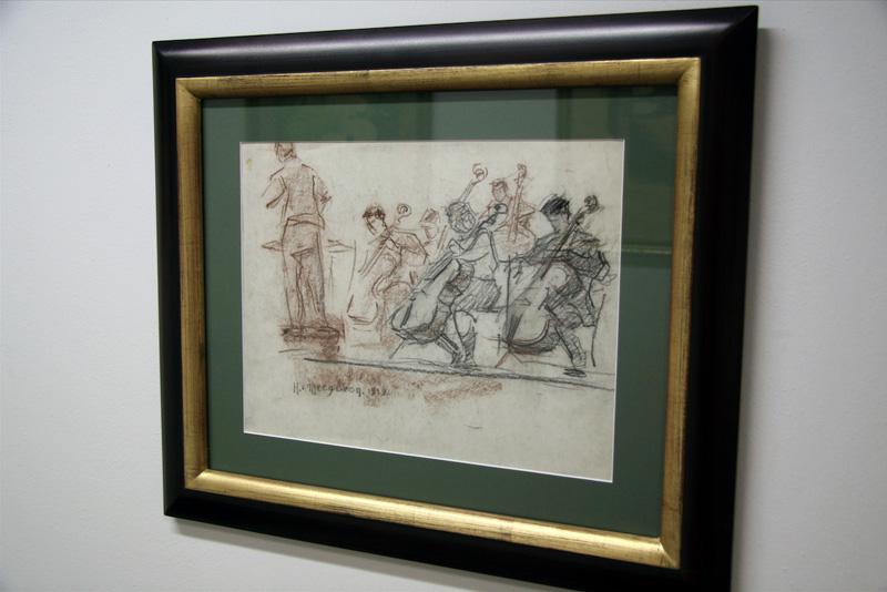 Rob Scholte Museum _ Han van Meegeren