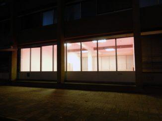 Eric Martijn @ Ruimtevaart, Den Haag