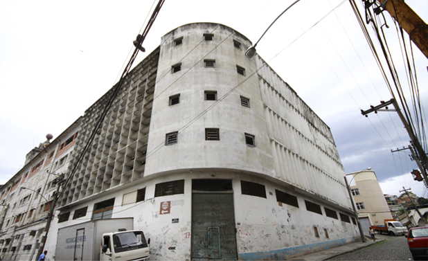 Fabrica Bhering Art Spaces, Rio de Janeiro