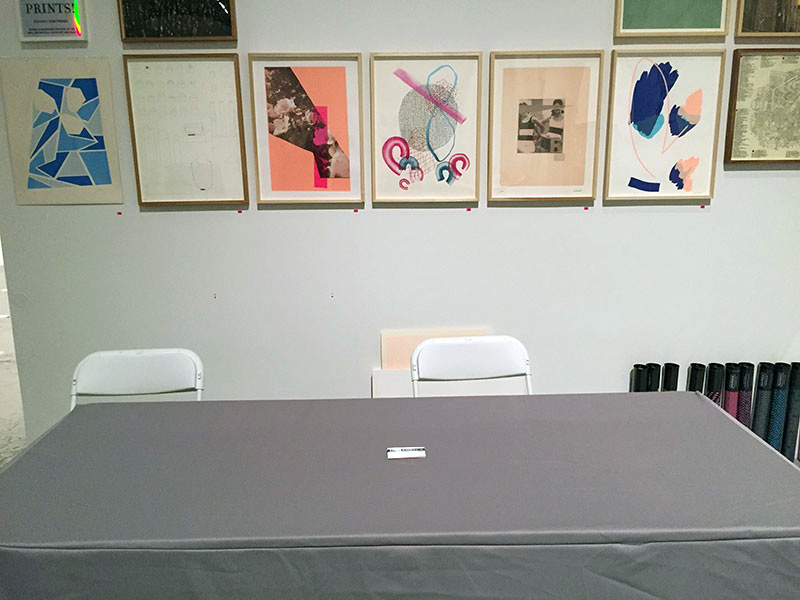 LA Art Book Fair 2015