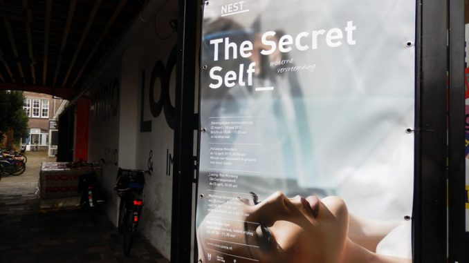 The Secret Self @ Nest, Den Haag