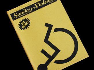 Niels Shoe Meulman, Sunday Violence