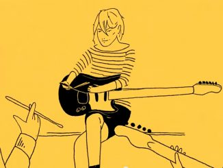 California Inspires Me: Kim Gordon