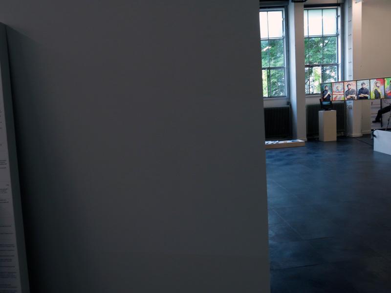 KABK Den Haag, eindexamen 2015