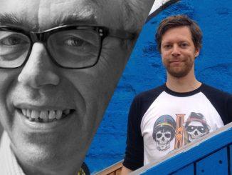 Joost Swarte ontmoet Daan Botlek