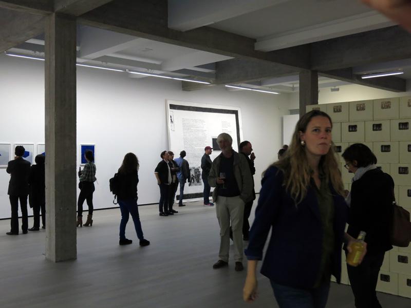 Tien jaar Trendbeheer @ Garage Rotterdam, de opening