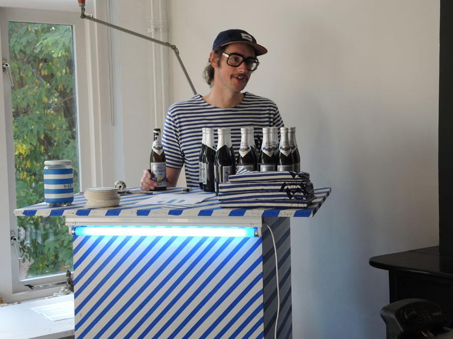 Kunst op de Koffie 2015